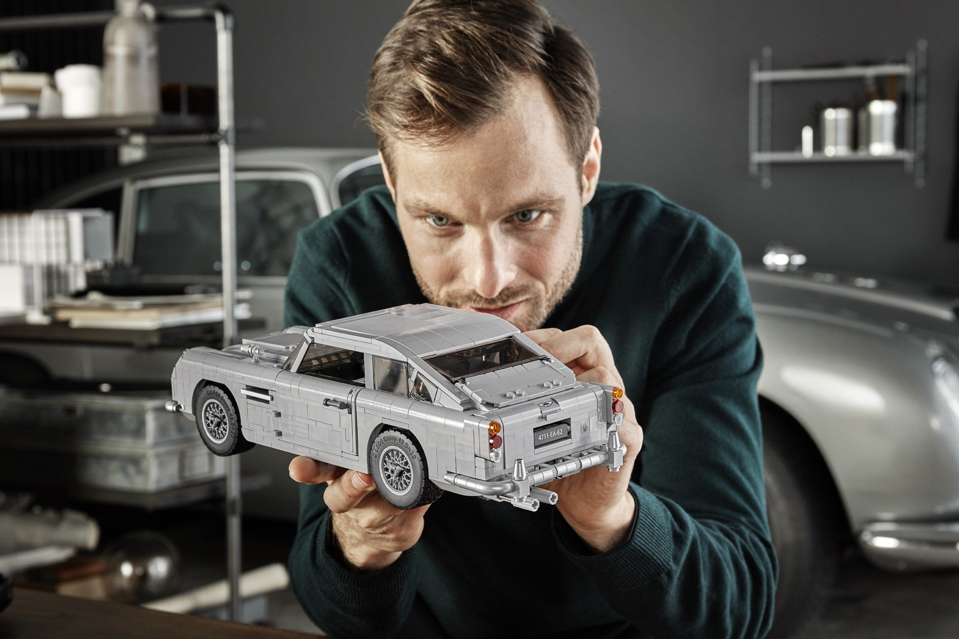 Lego Aston Martin DB5 (18)