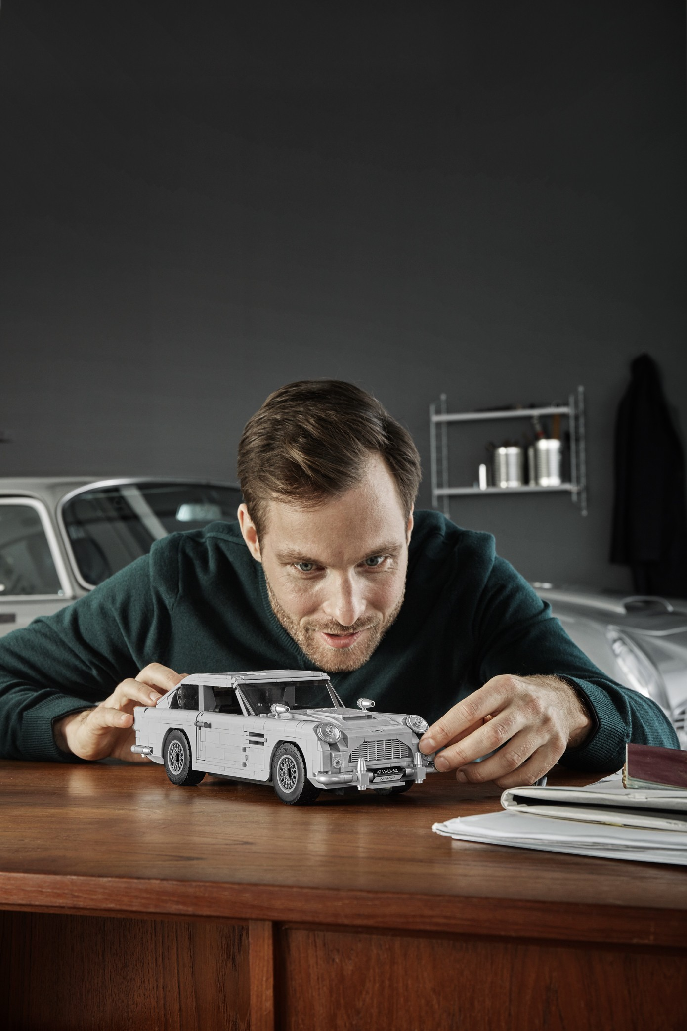 Lego Aston Martin DB5 (22)