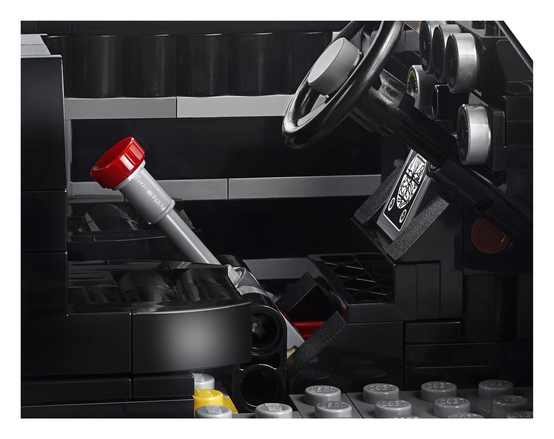Lego Aston Martin DB5 (73)