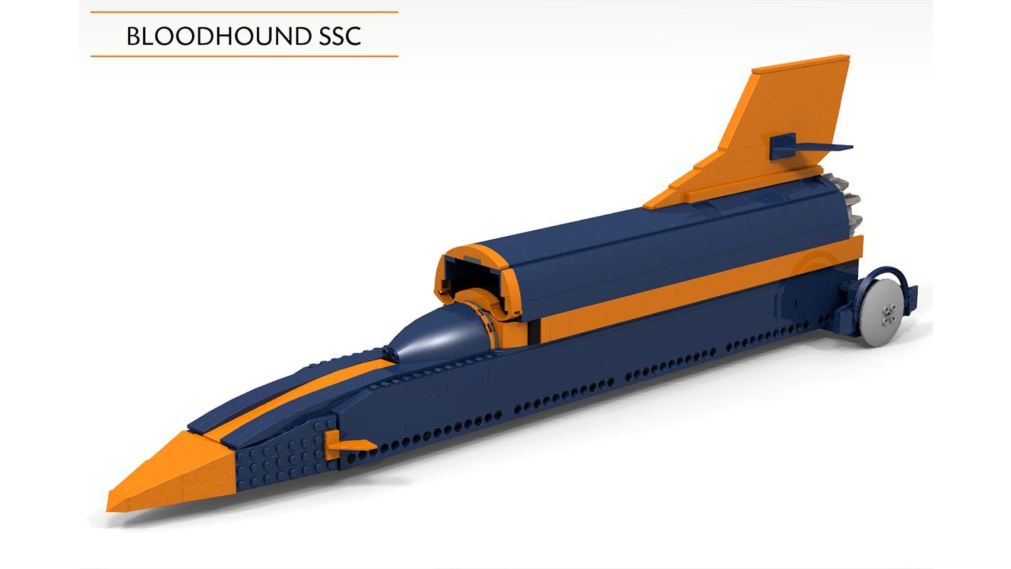 LegoBloodhound SSC (1)