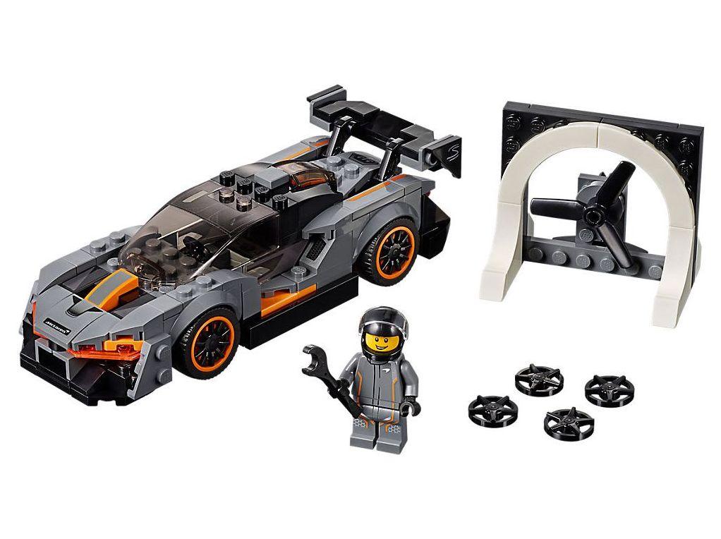 Lego McLaren Senna (1)