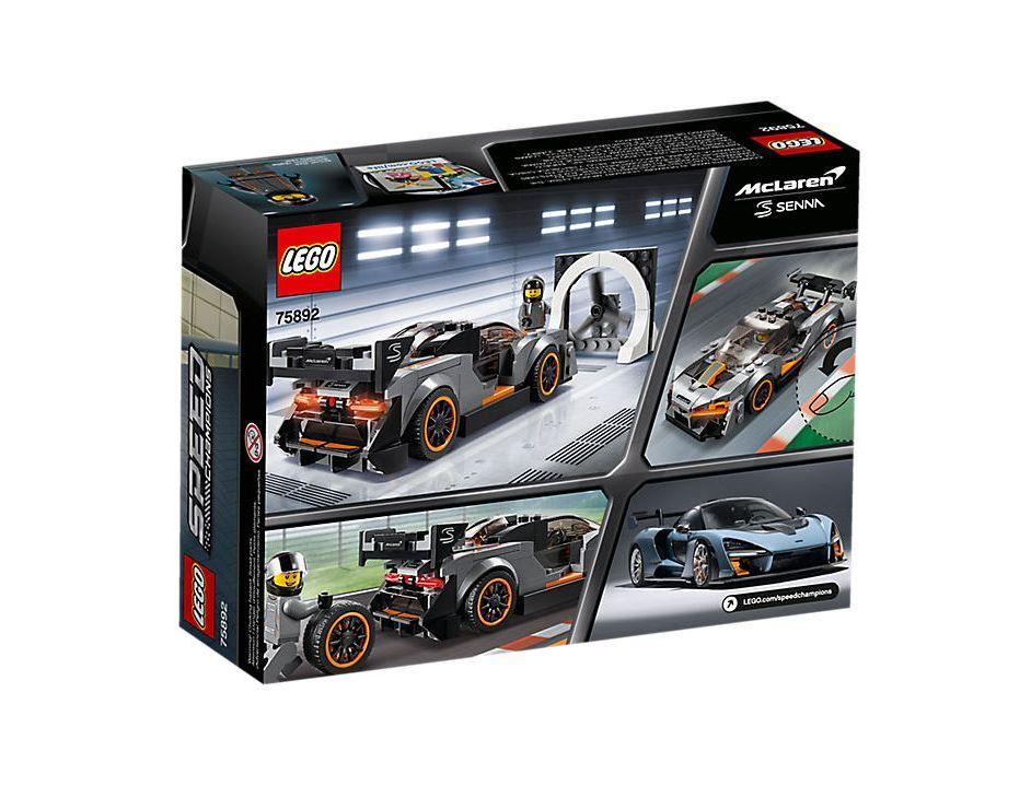 Lego McLaren Senna (4)