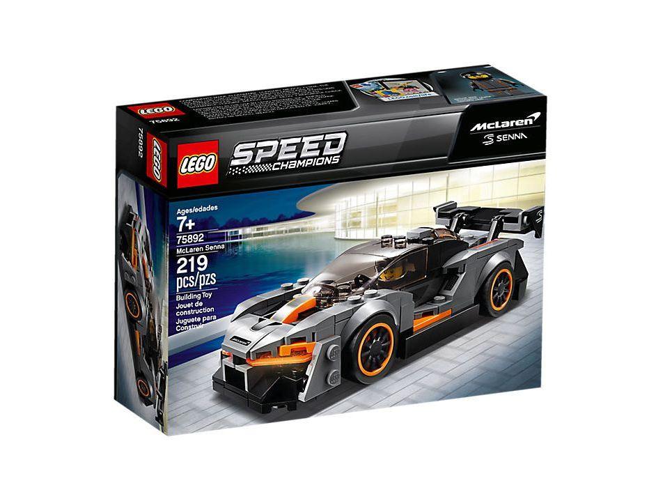 Lego McLaren Senna (5)
