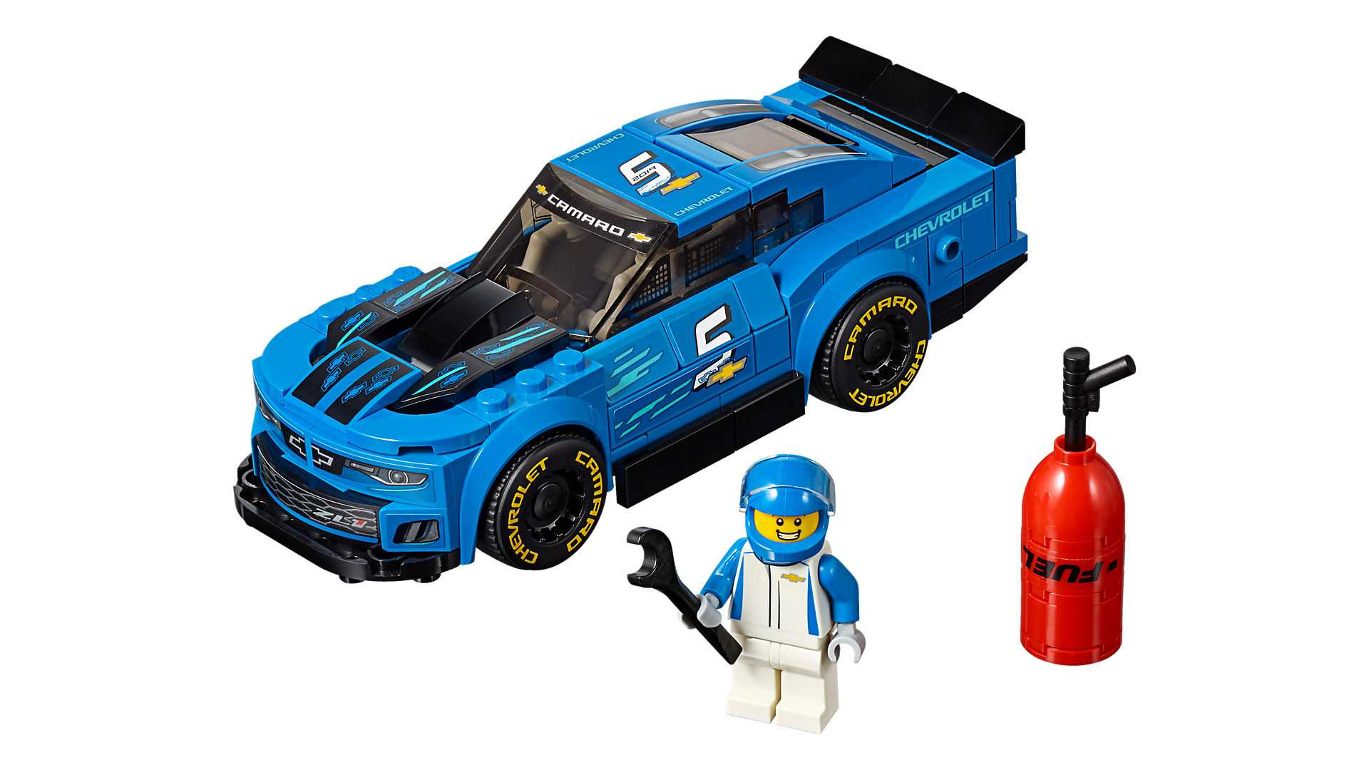 Lego Speed Champions sets 2019 (10)