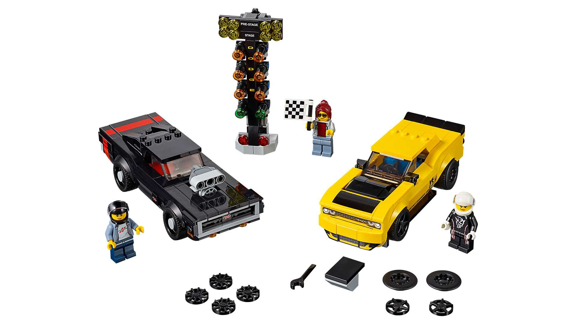 Lego Speed Champions sets 2019 (14)