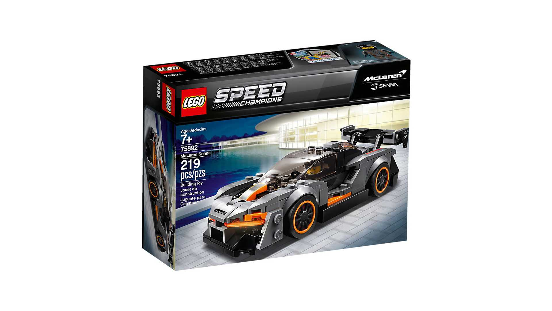 Lego Speed Champions sets 2019 (2)