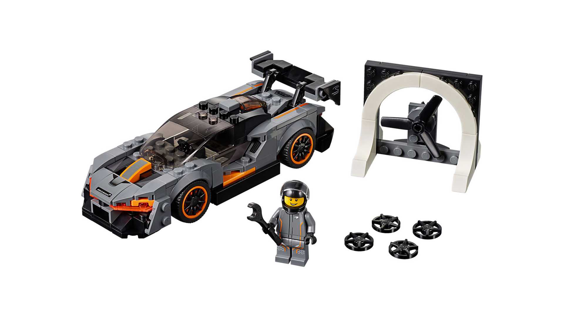 Lego Speed Champions sets 2019 (22)