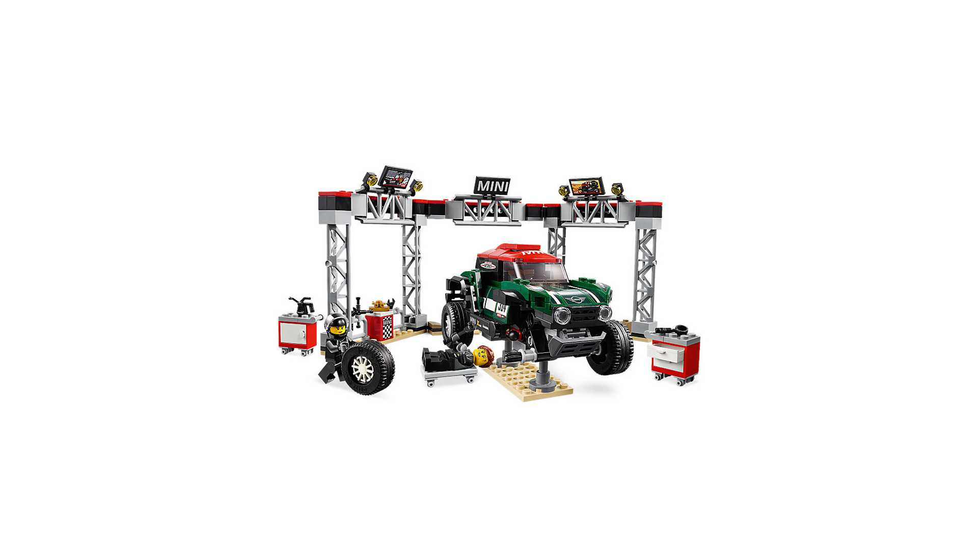 Lego Speed Champions sets 2019 (26)