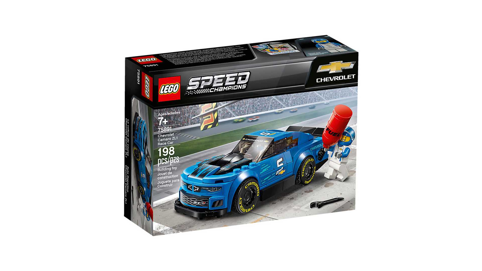 Lego Speed Champions sets 2019 (3)