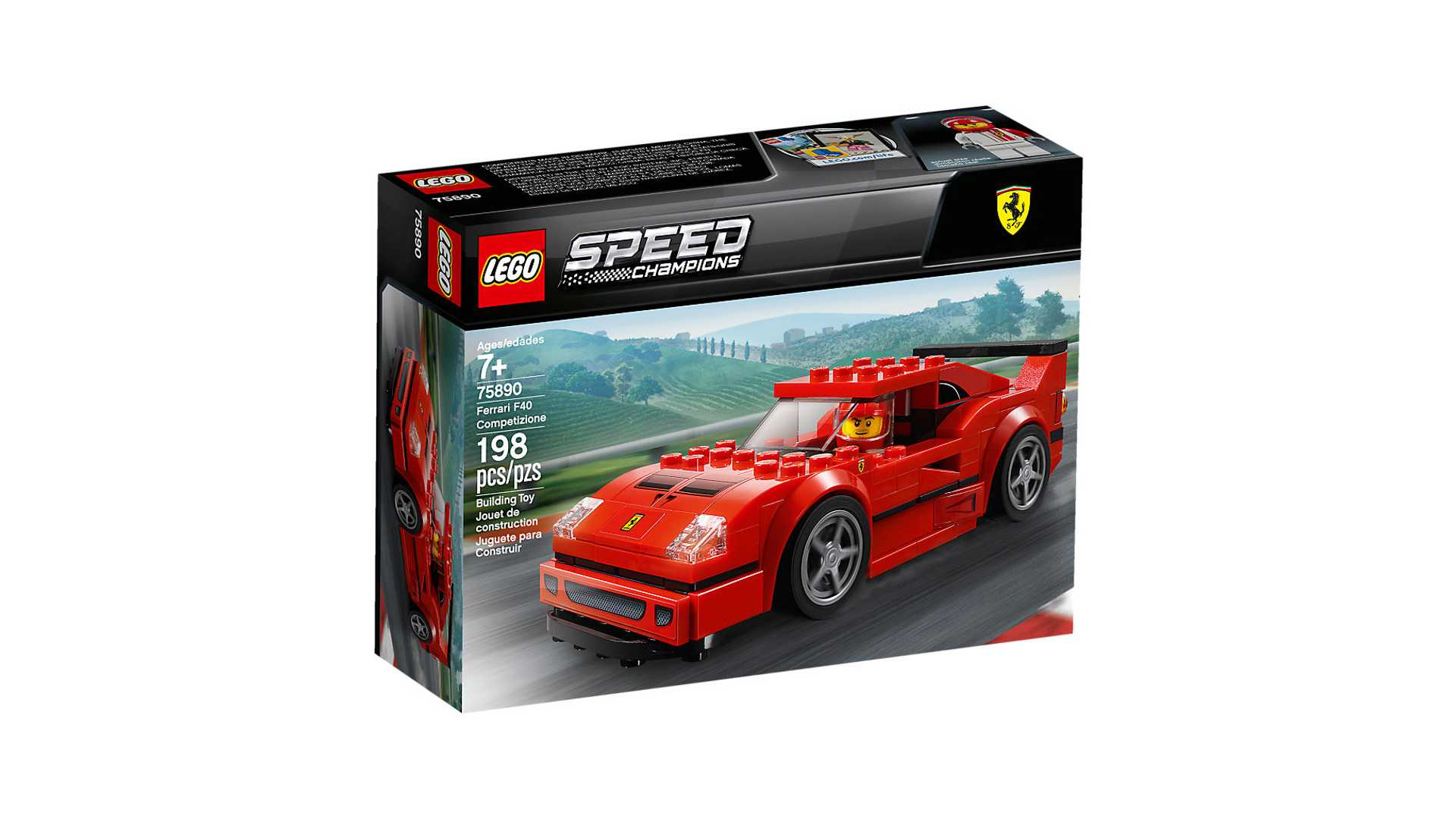 Lego Speed Champions sets 2019 (5)