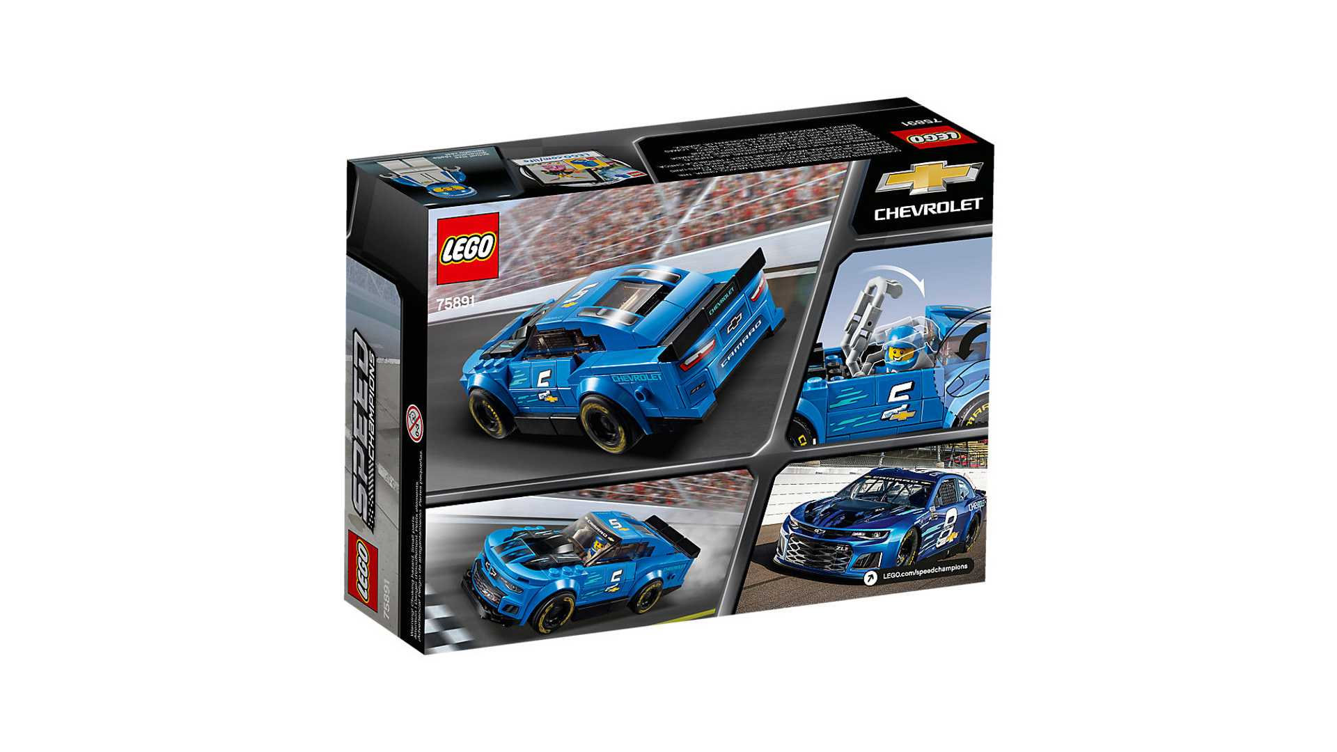 Lego Speed Champions sets 2019 (7)