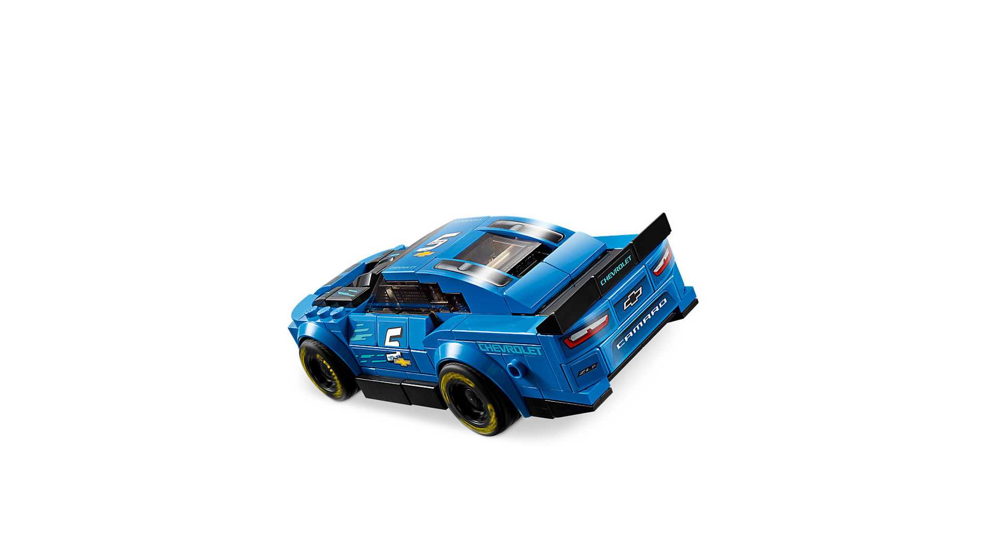 Lego Speed Champions sets 2019 (8)