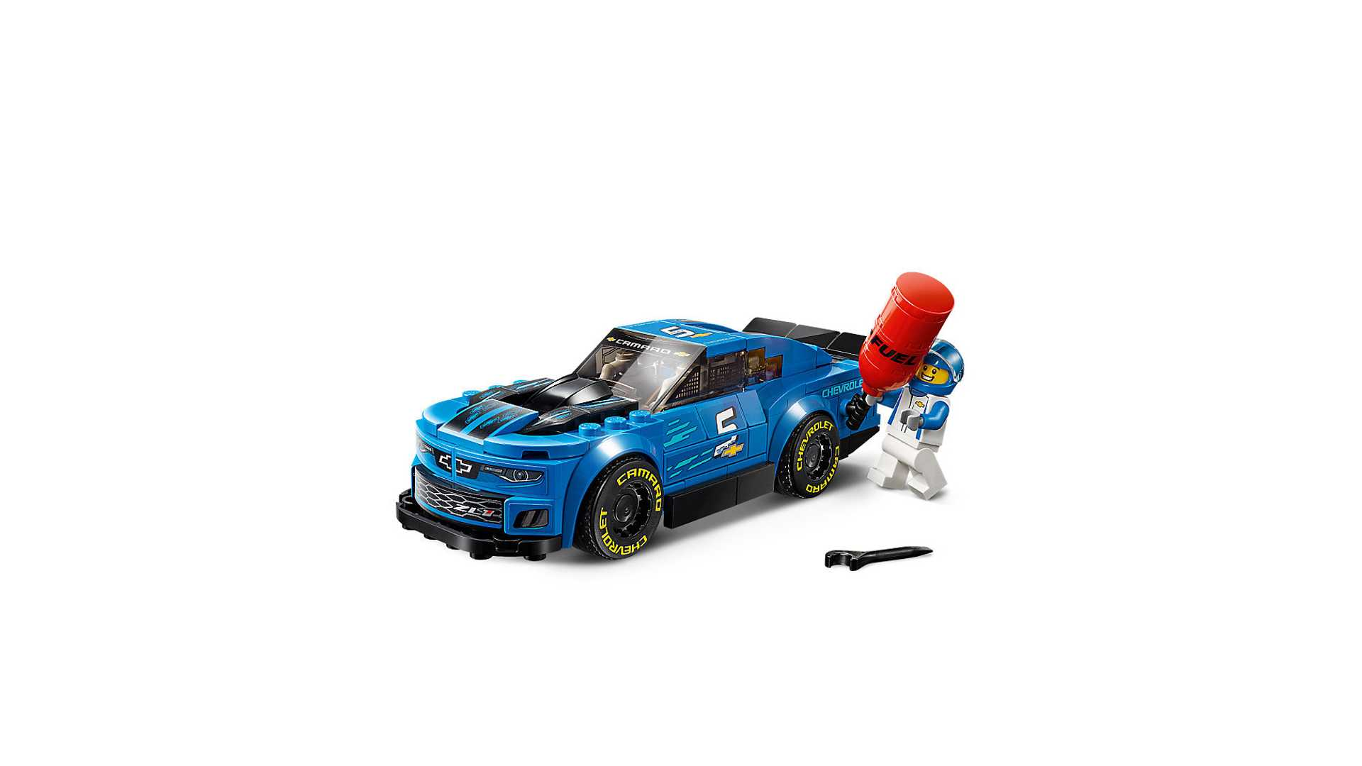 Lego Speed Champions sets 2019 (9)
