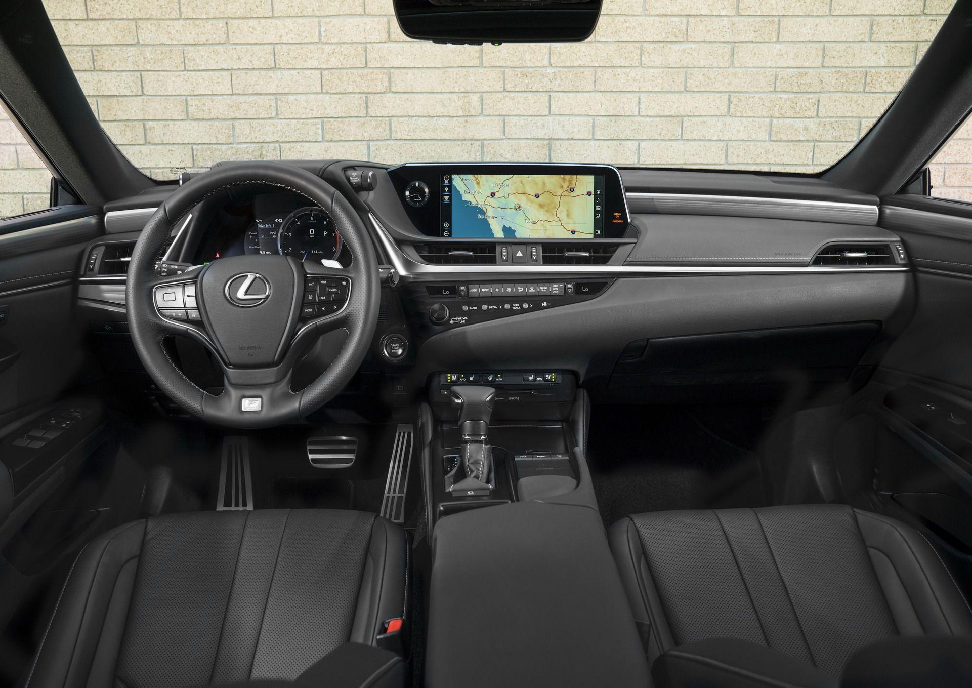 2019-Lexus-ES-15
