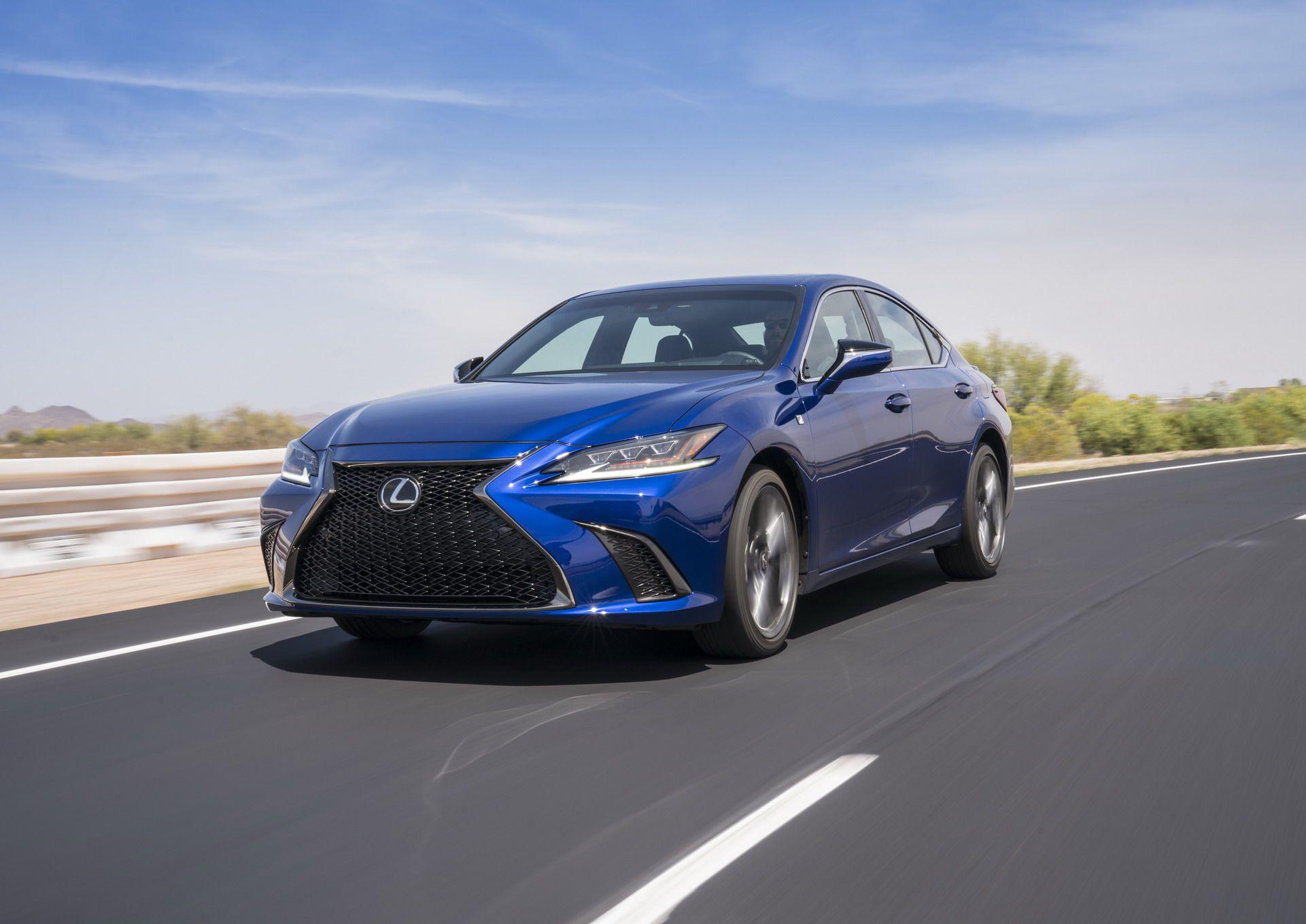 2019-Lexus-ES-4-1