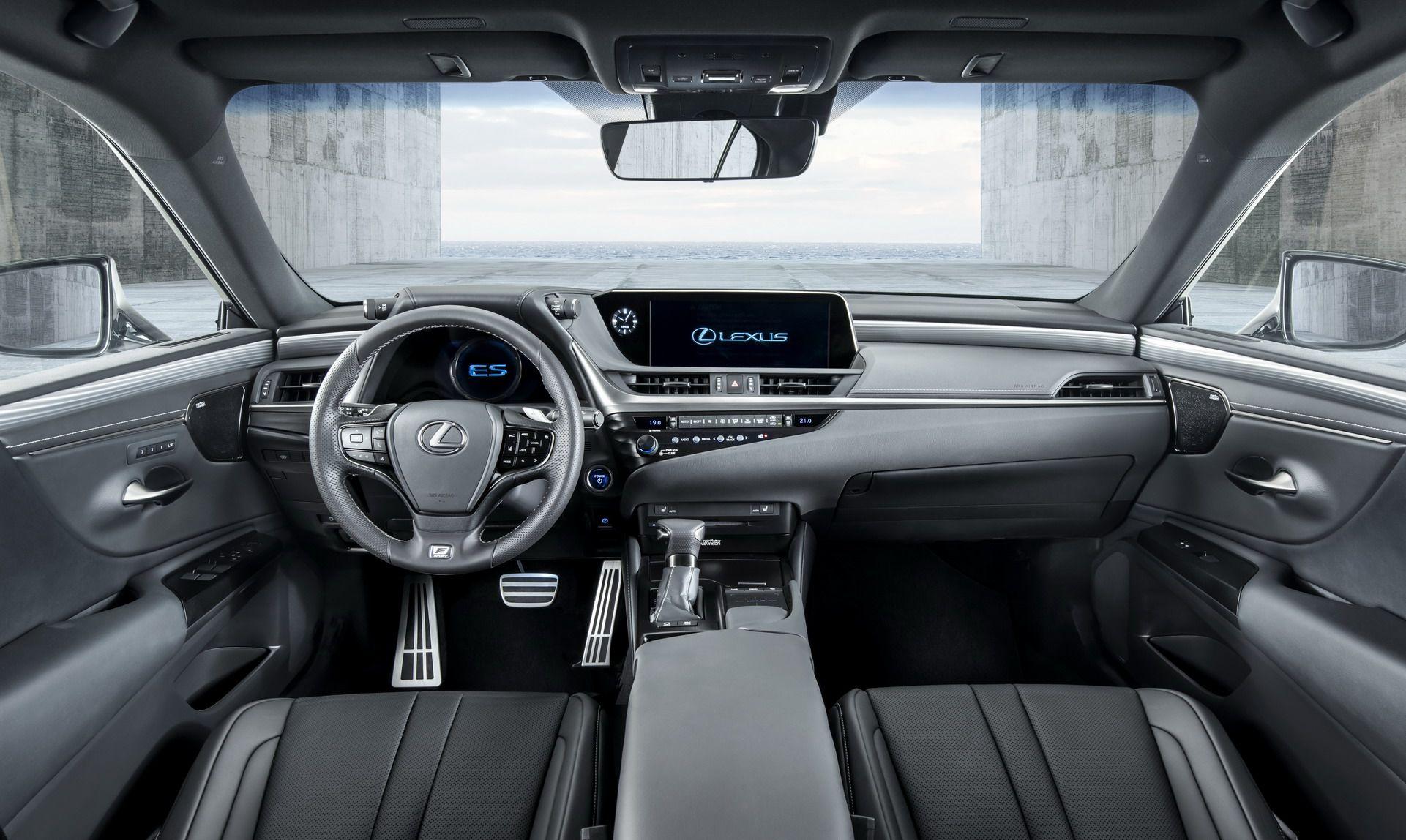 2019-Lexus-ES-EU21