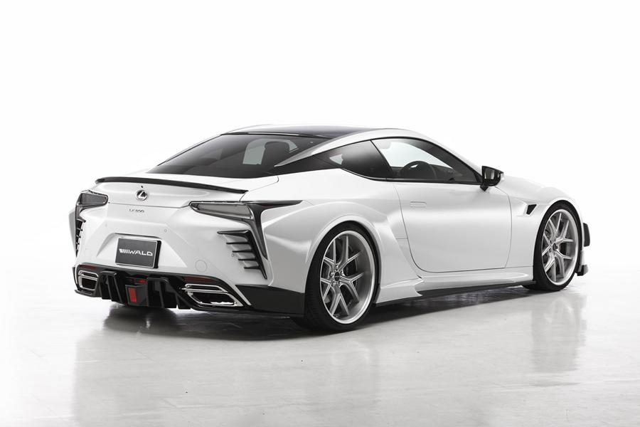 Lexus LC by Wald international (10)