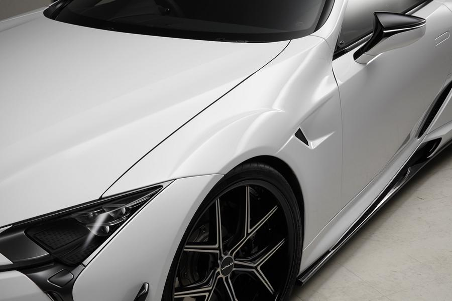 Lexus LC by Wald international (11)