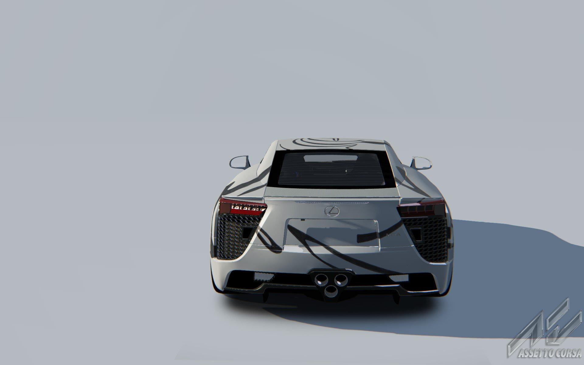 Lexus LFA Art Car (10)