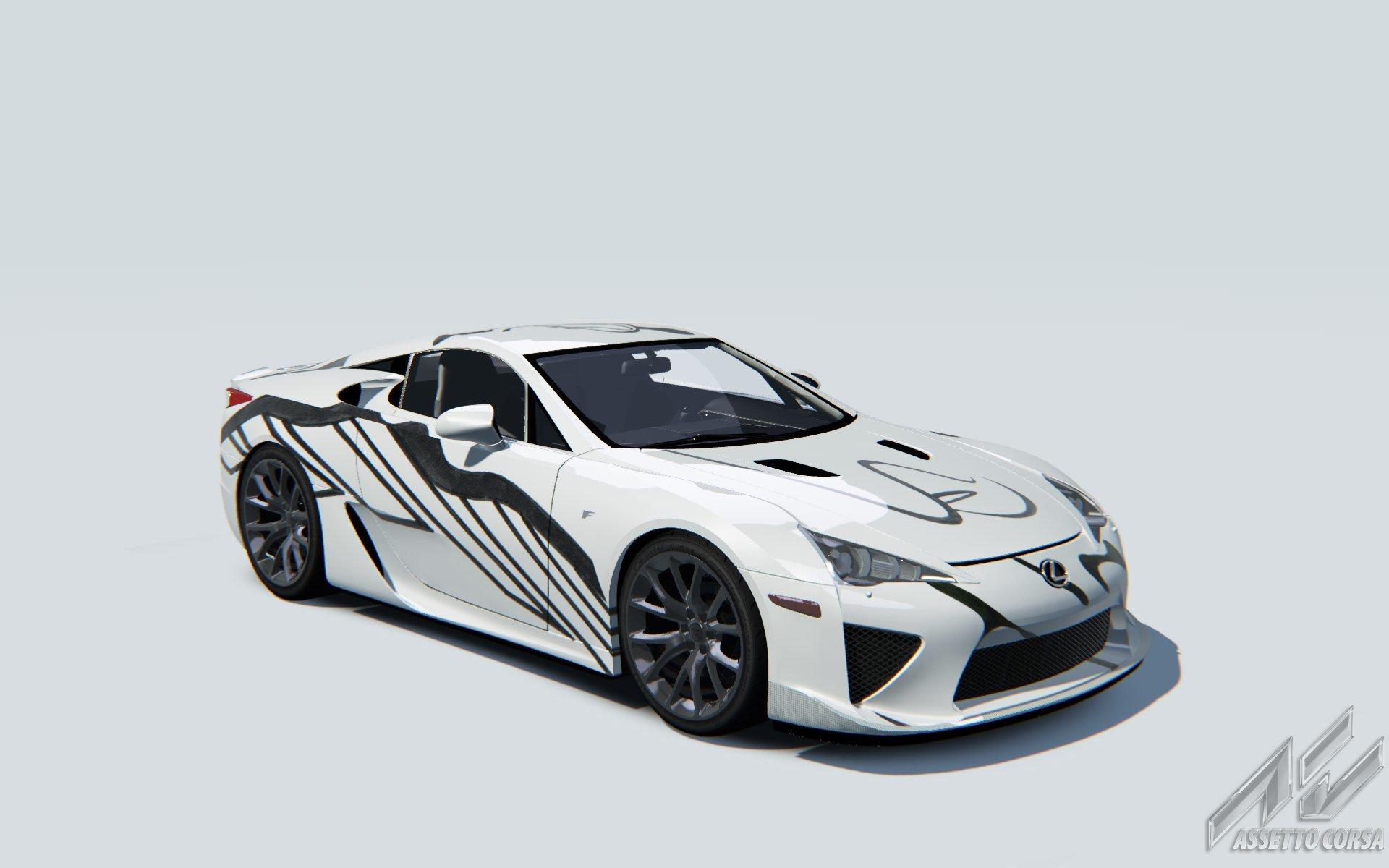 Lexus LFA Art Car (4)