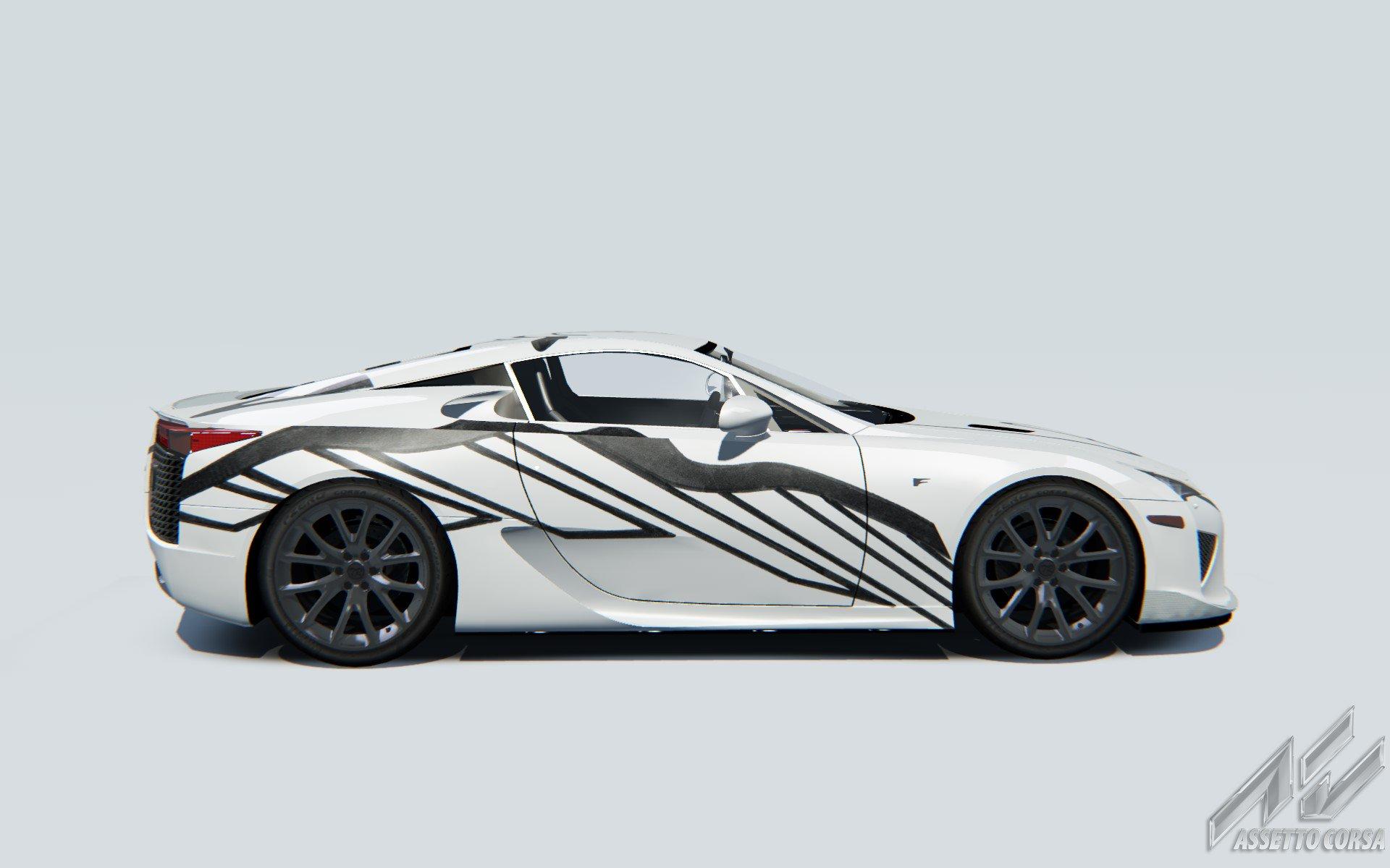 Lexus LFA Art Car (5)