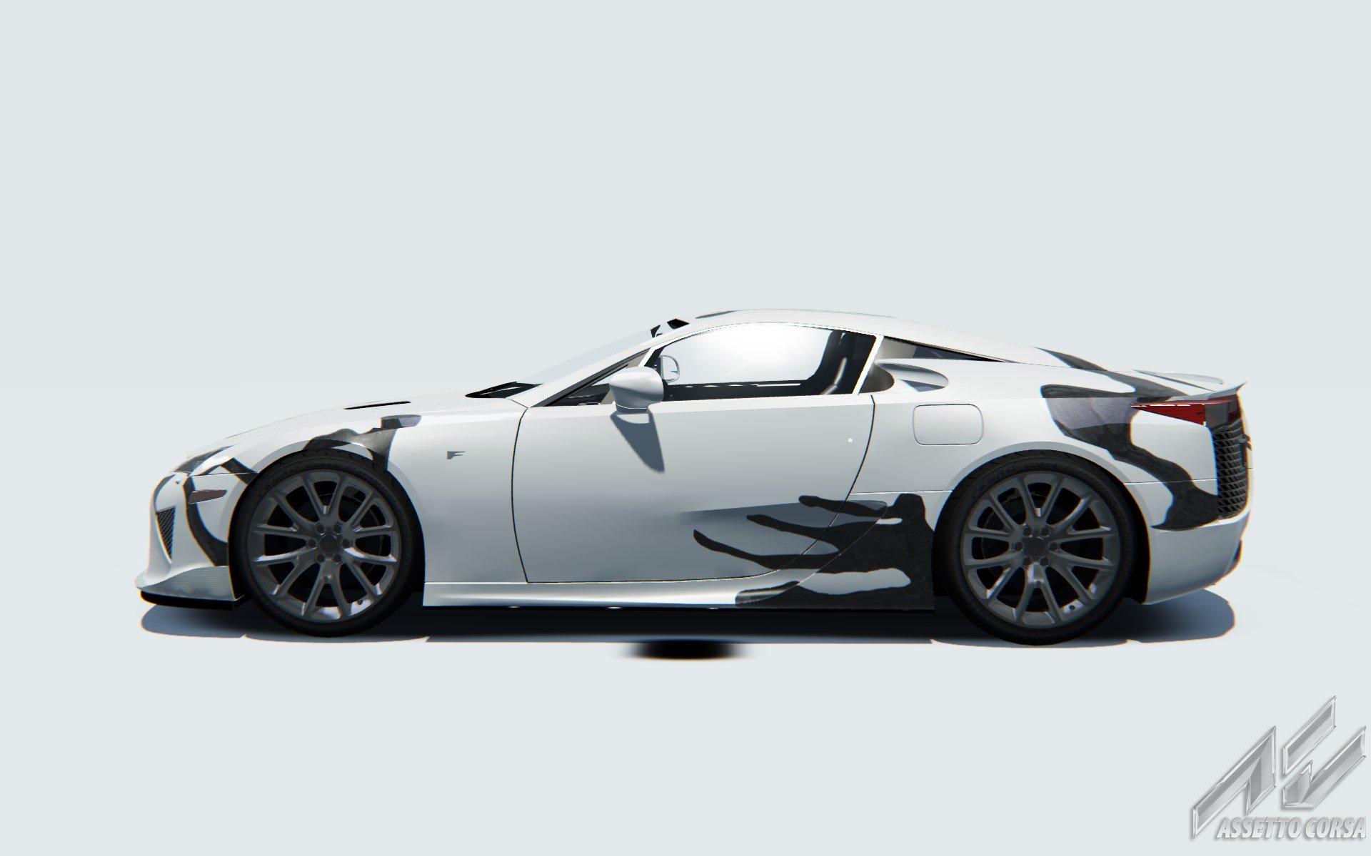 Lexus LFA Art Car (6)