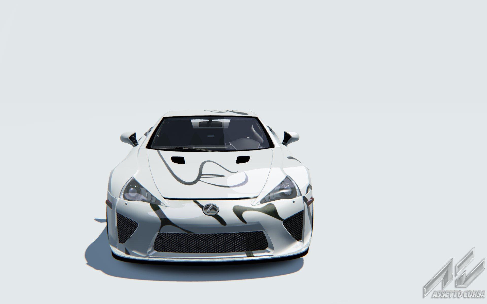 Lexus LFA Art Car (9)
