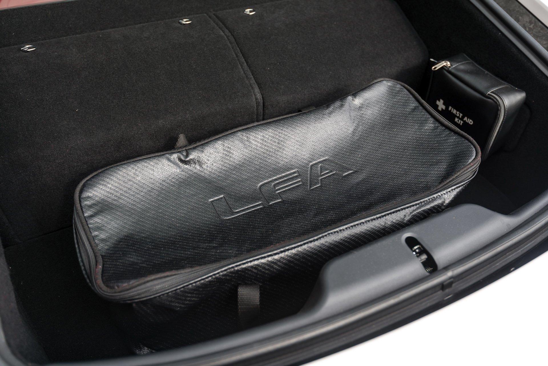Lexus LFA for sale 12
