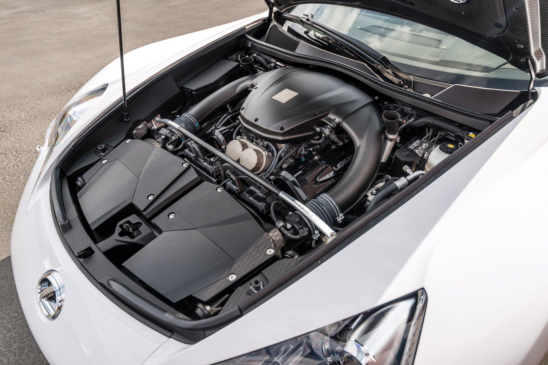 Lexus LFA for sale 14