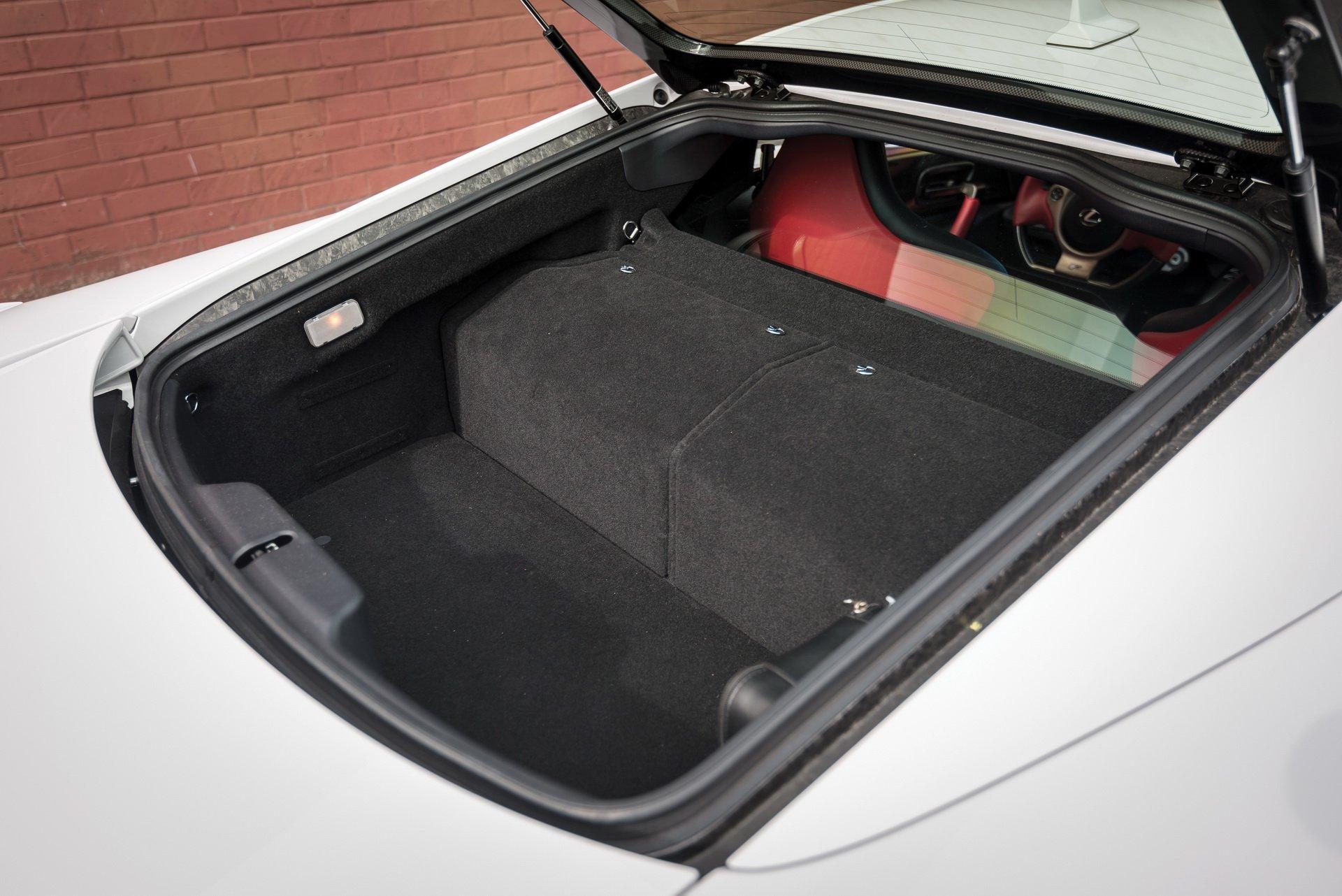 Lexus LFA for sale 15