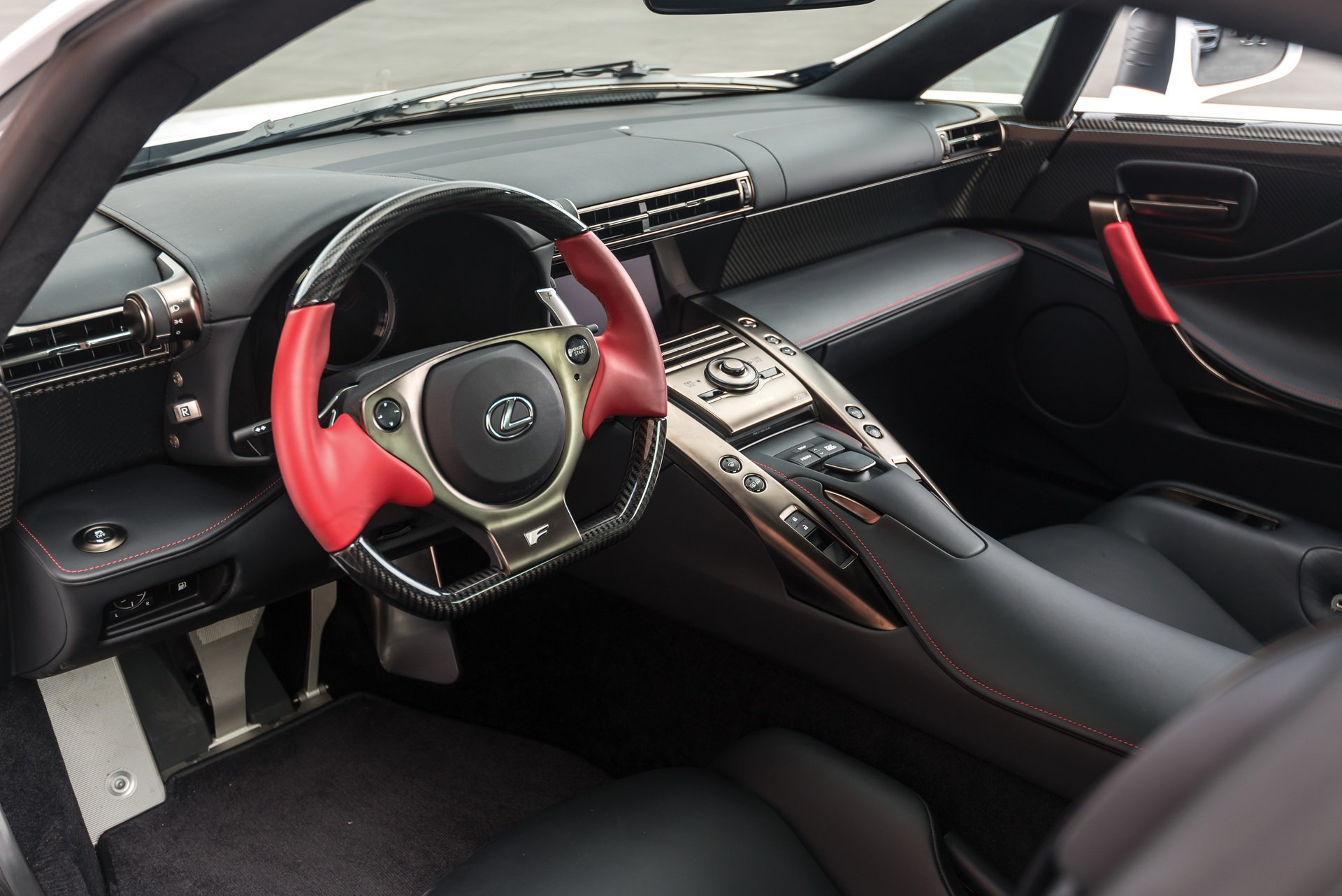 Lexus LFA for sale 16