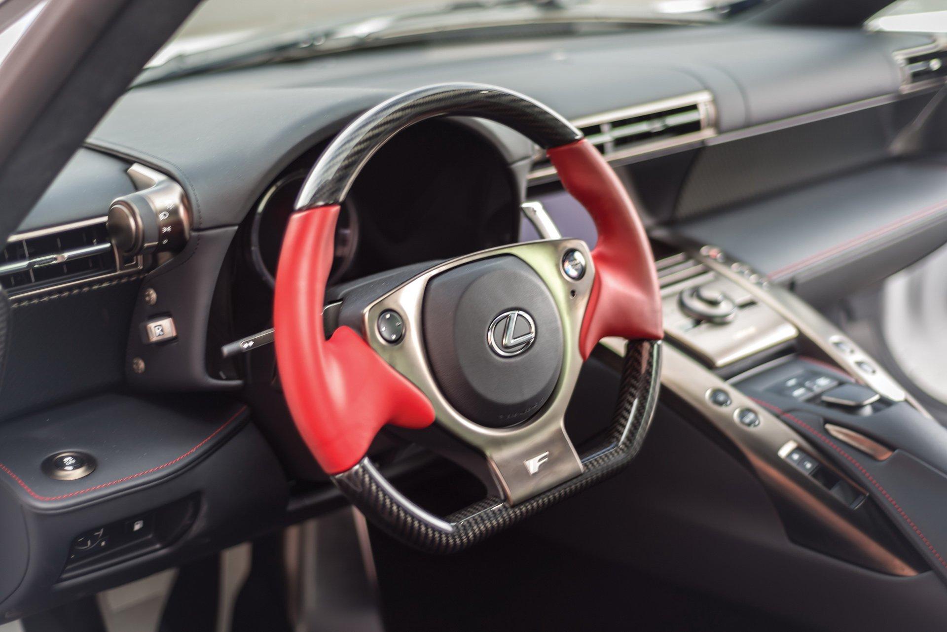 Lexus LFA for sale 18