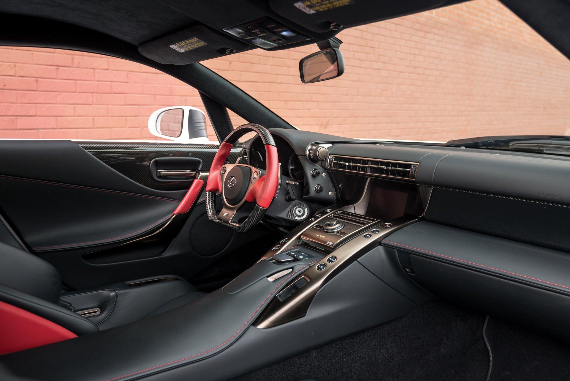 Lexus LFA for sale 20