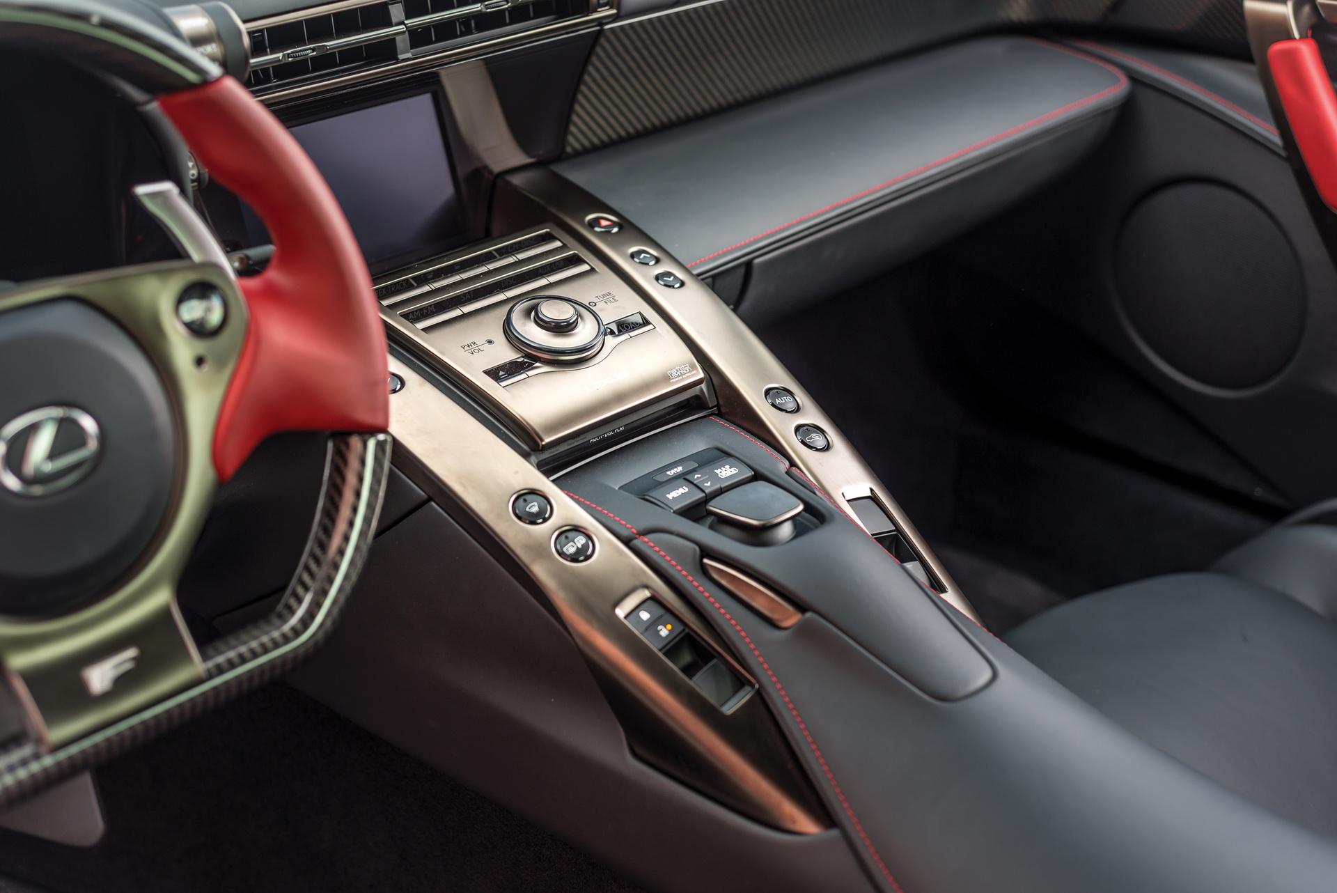Lexus LFA for sale 23