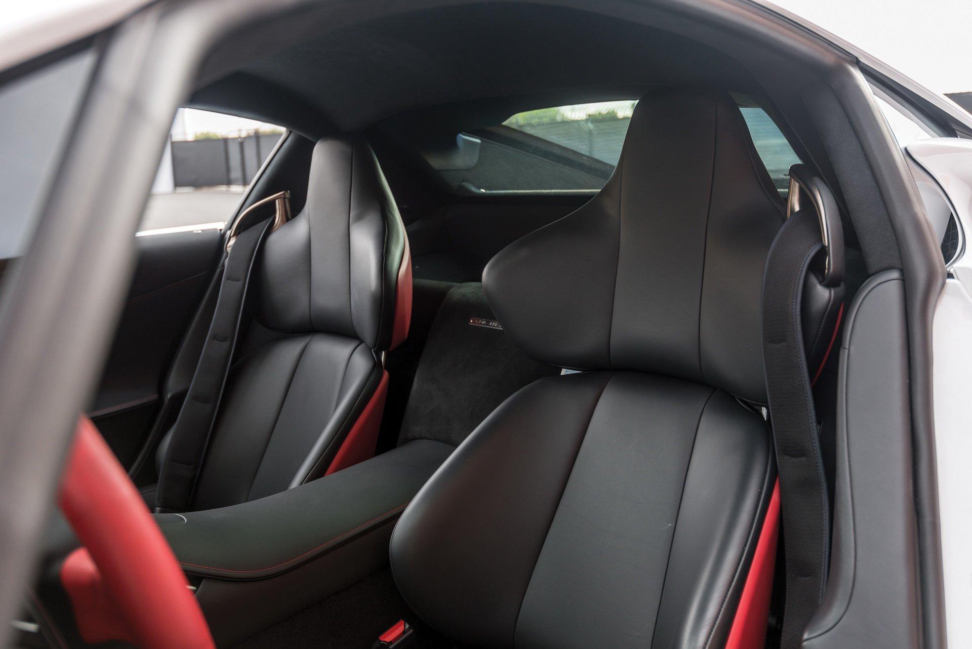 Lexus LFA for sale 26