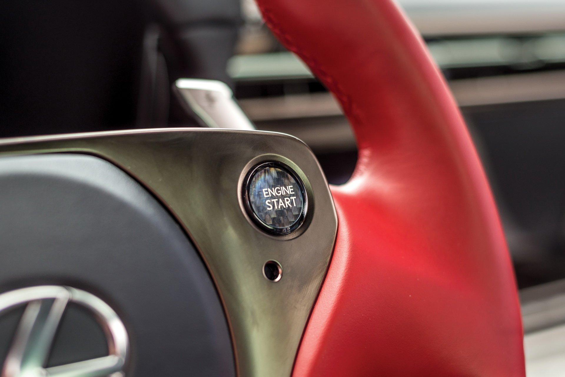Lexus LFA for sale 27