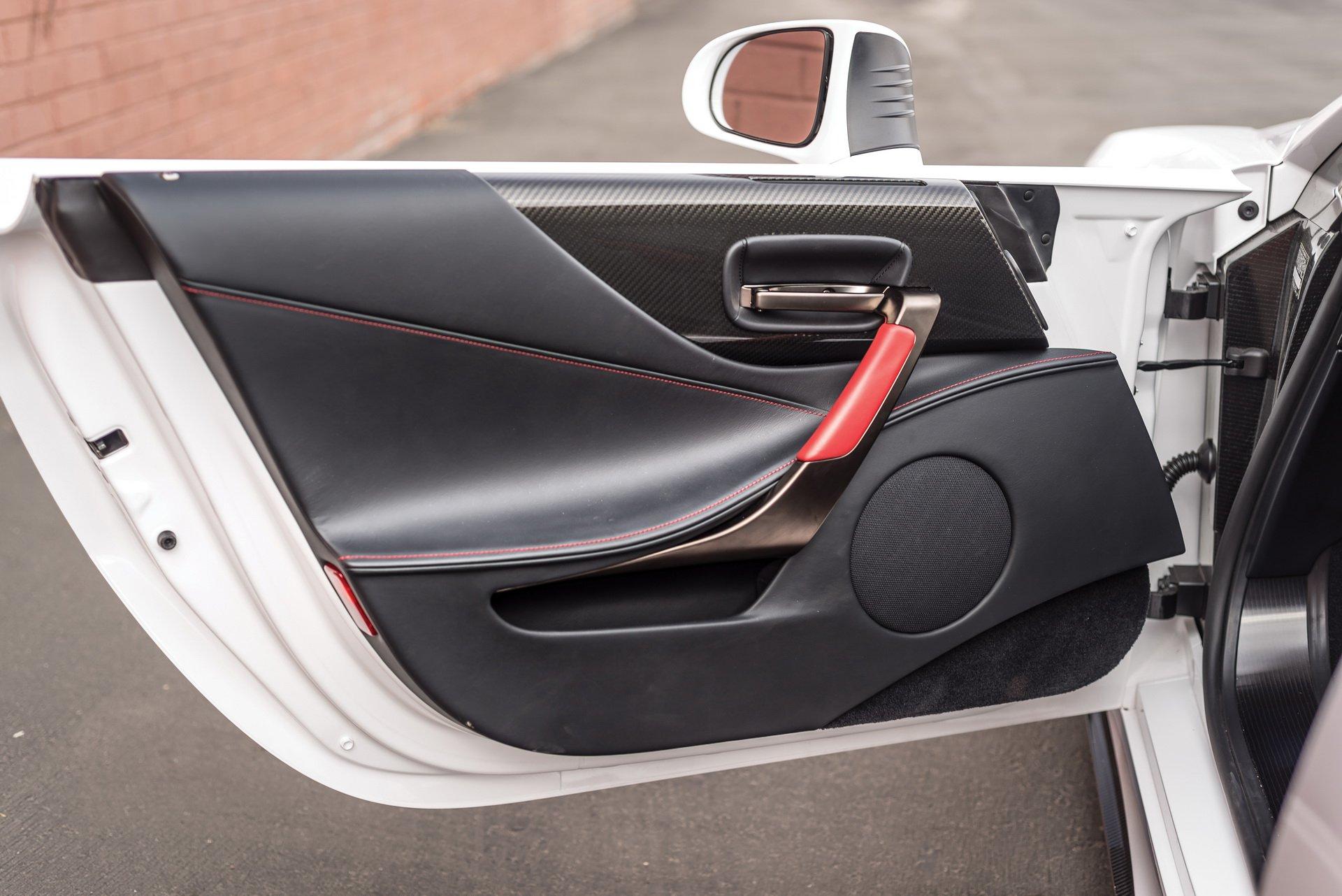 Lexus LFA for sale 28