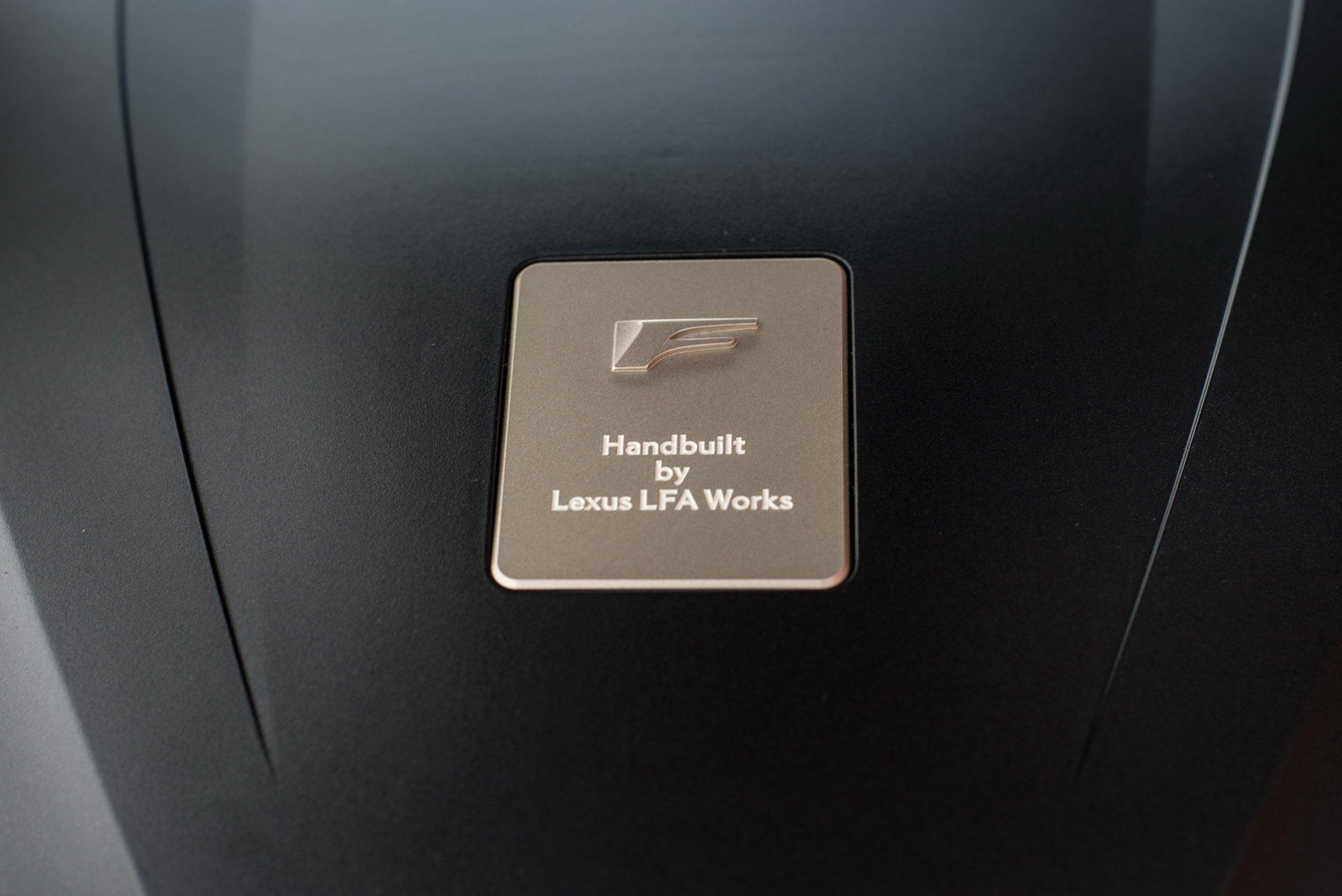 Lexus LFA for sale 30
