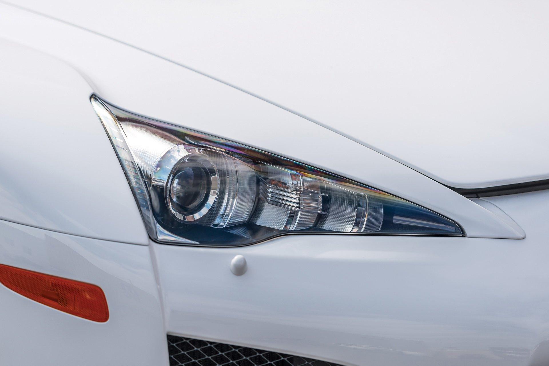 Lexus LFA for sale 4