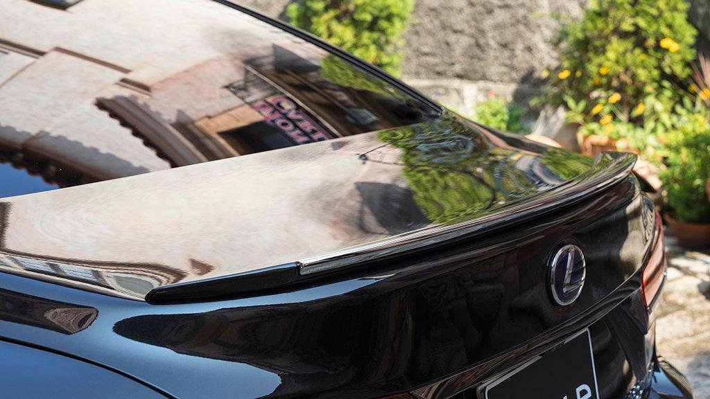 Lexus LS by Wald International (12)
