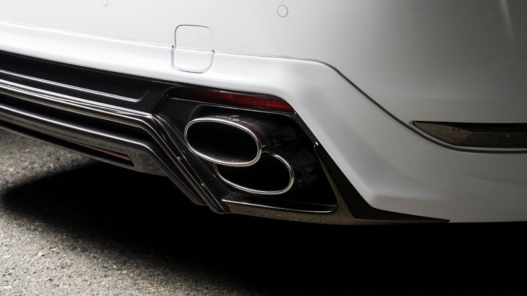 Lexus LS by Wald International (6)