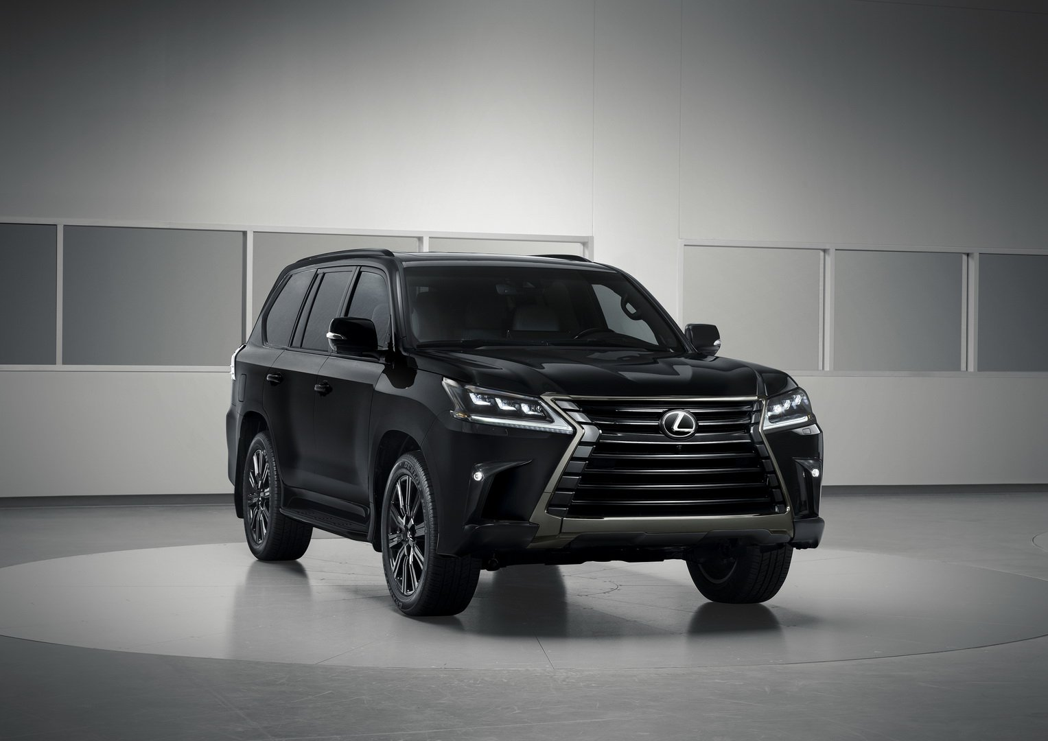 Lexus LX Inspiration Series (1)