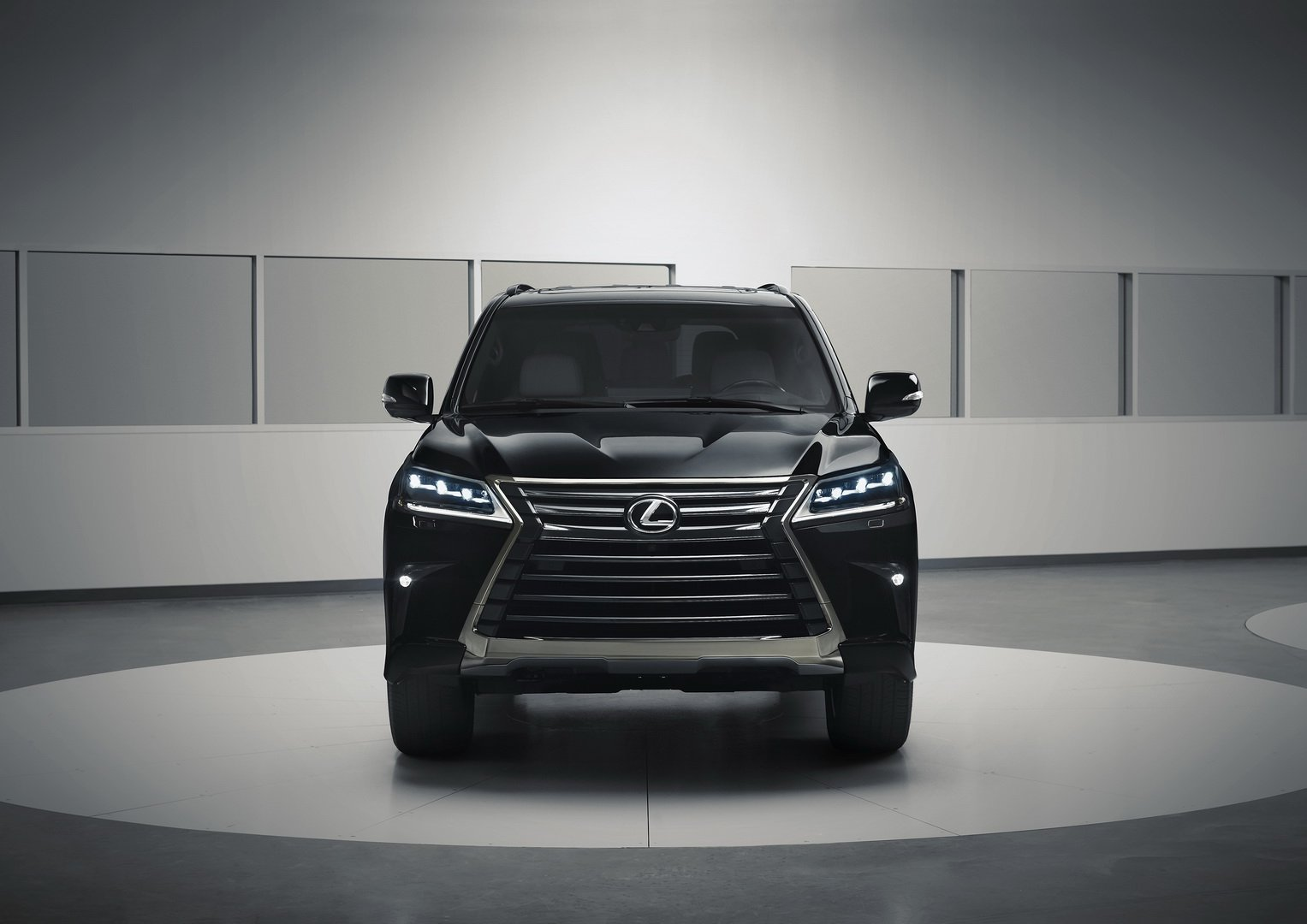 Lexus LX Inspiration Series (2)