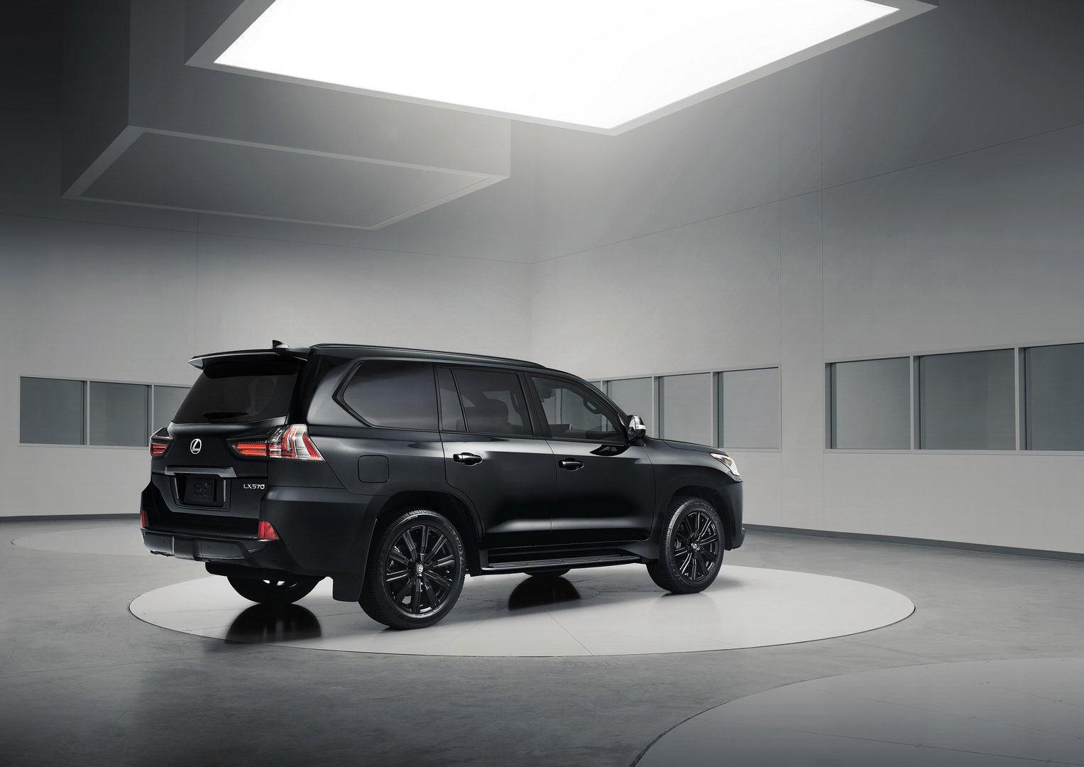 Lexus LX Inspiration Series (4)