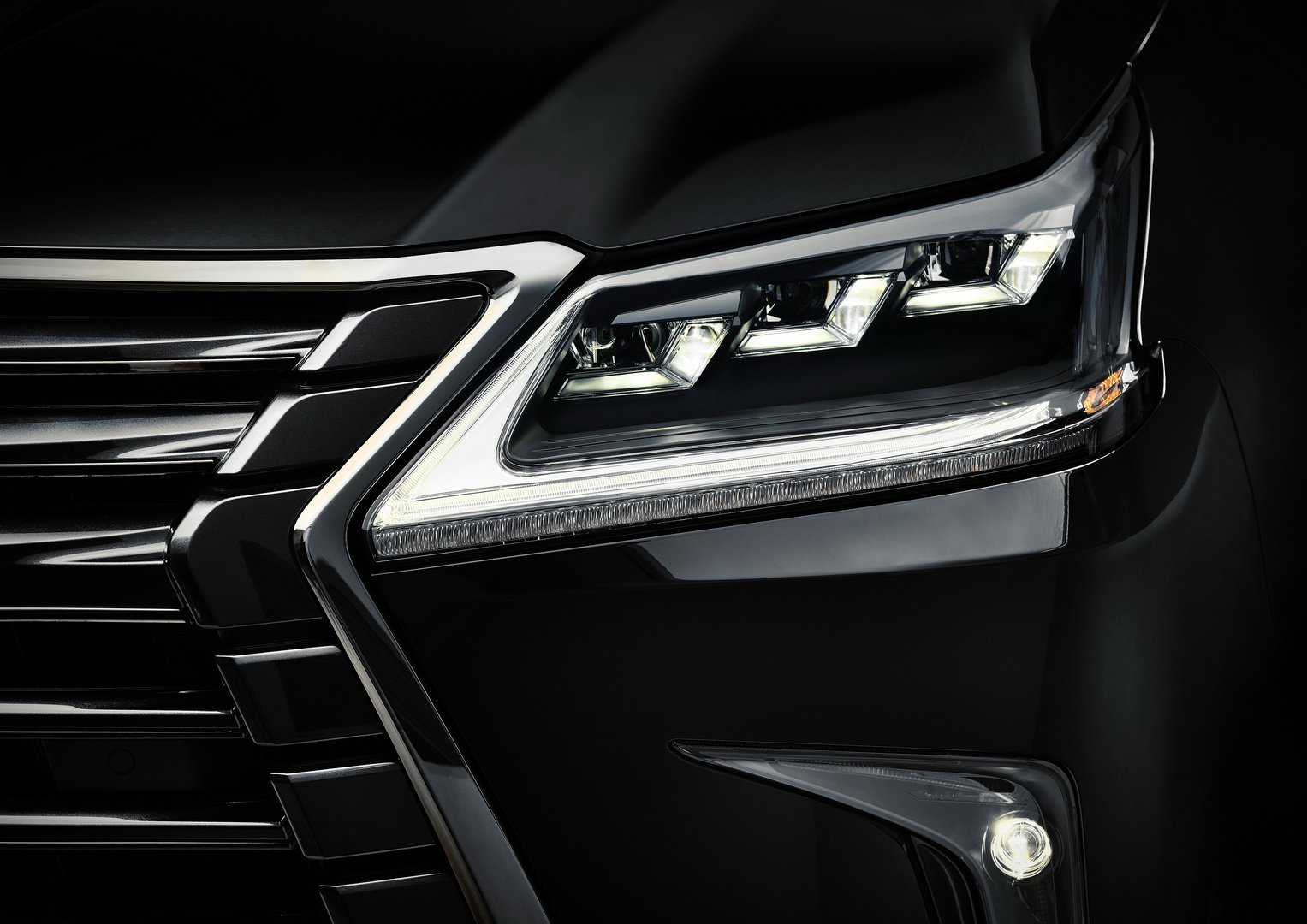 Lexus LX Inspiration Series (5)
