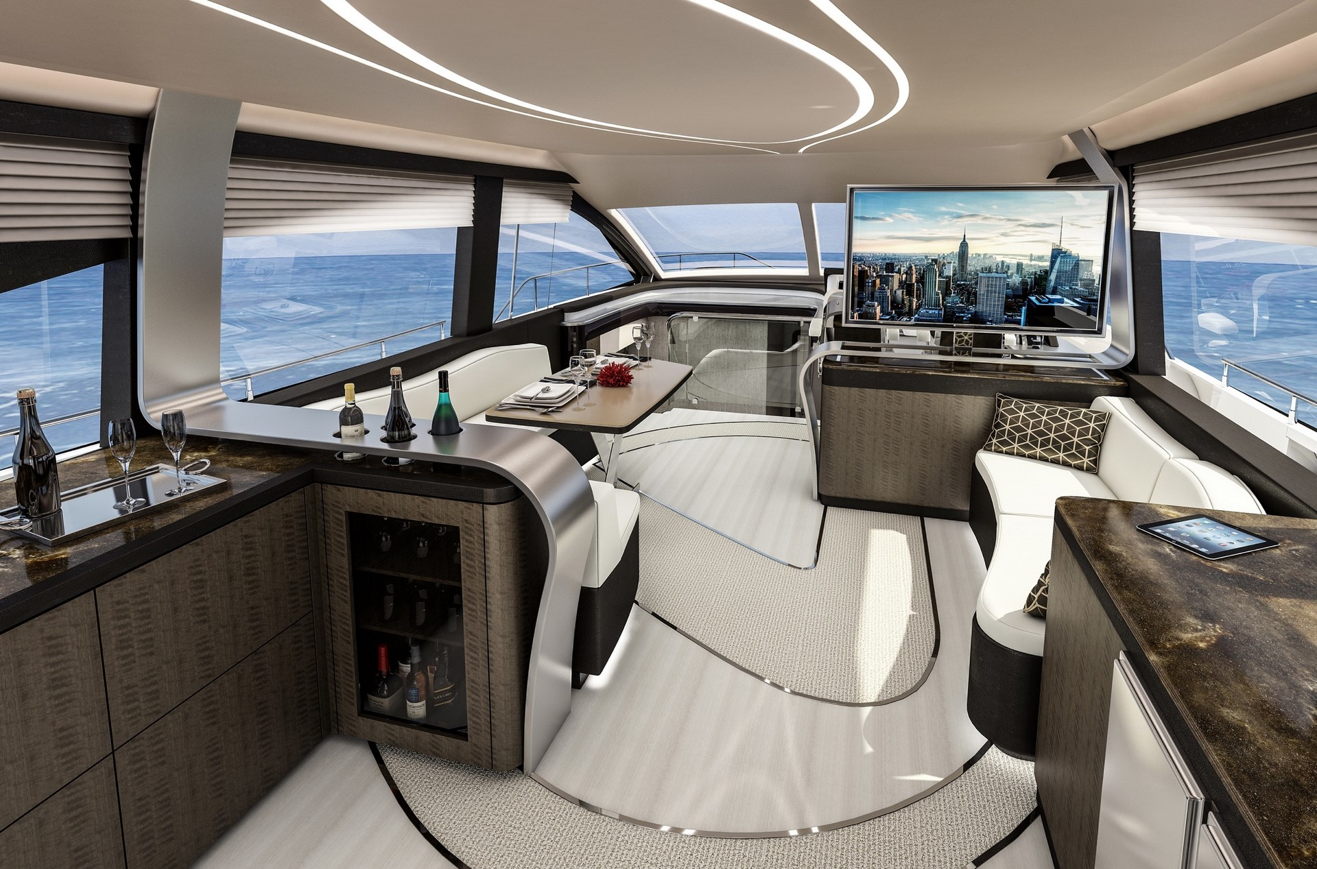 Lexus LY 650 luxury yacht (10)