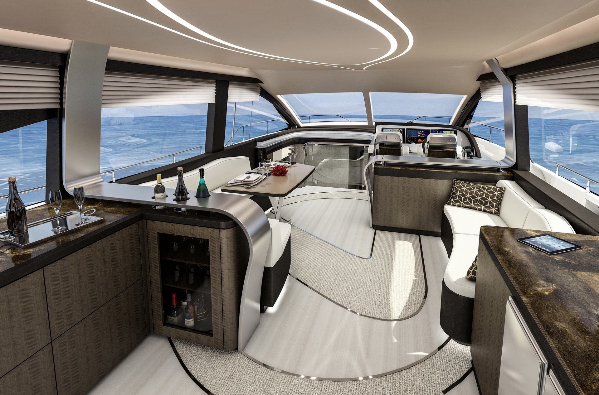 Lexus LY 650 luxury yacht (11)