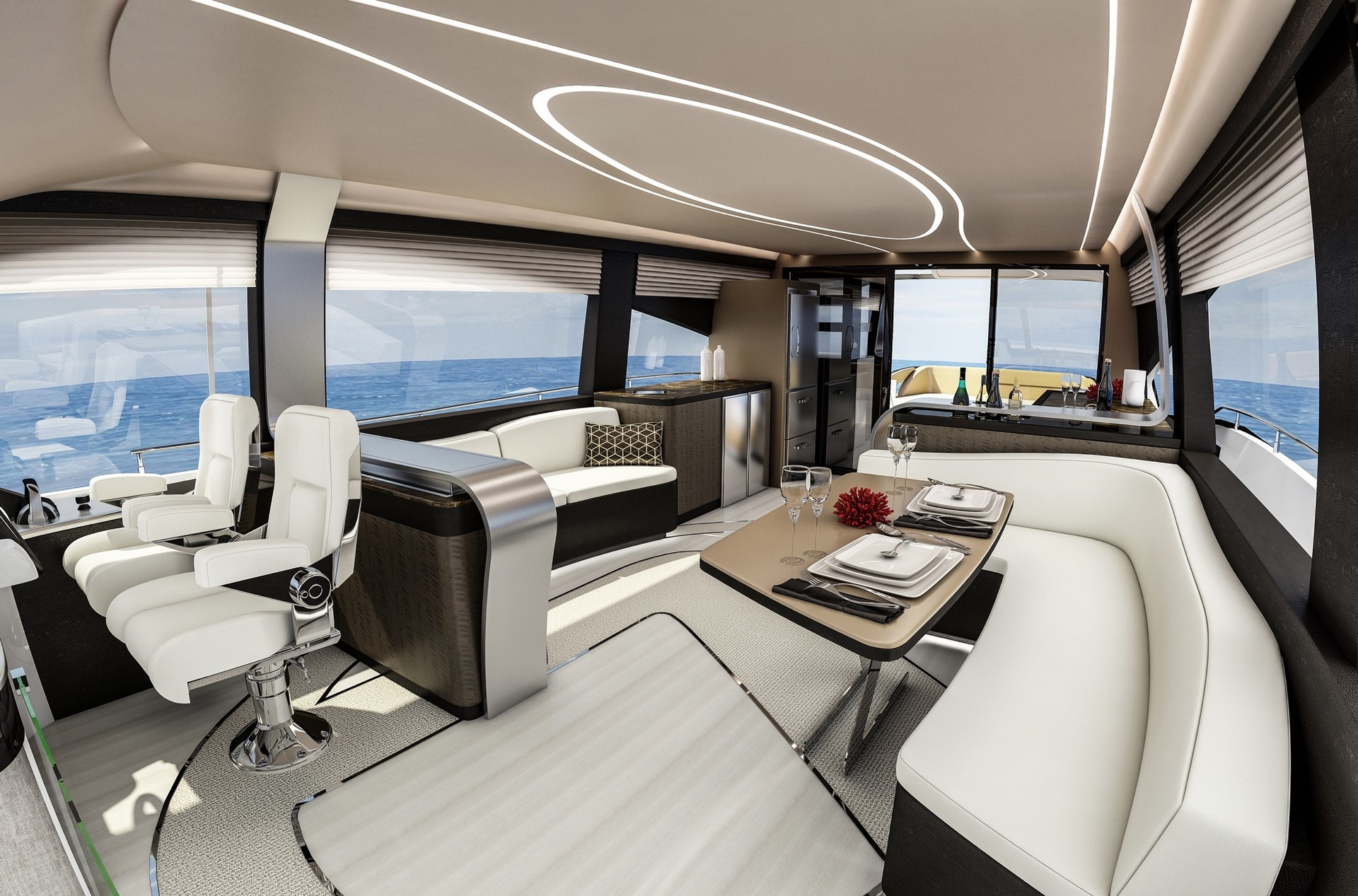 Lexus LY 650 luxury yacht (12)