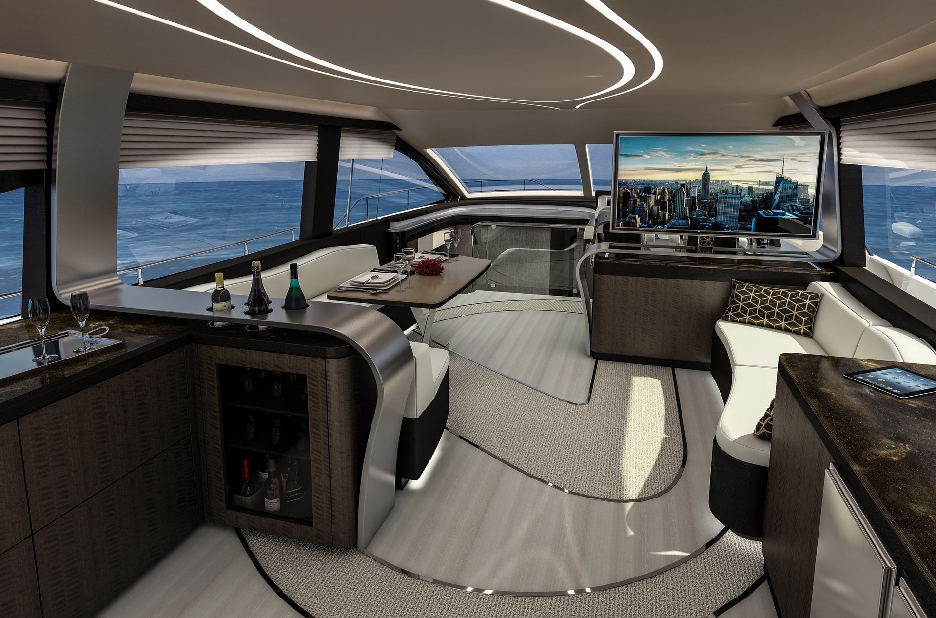 Lexus LY 650 luxury yacht (13)