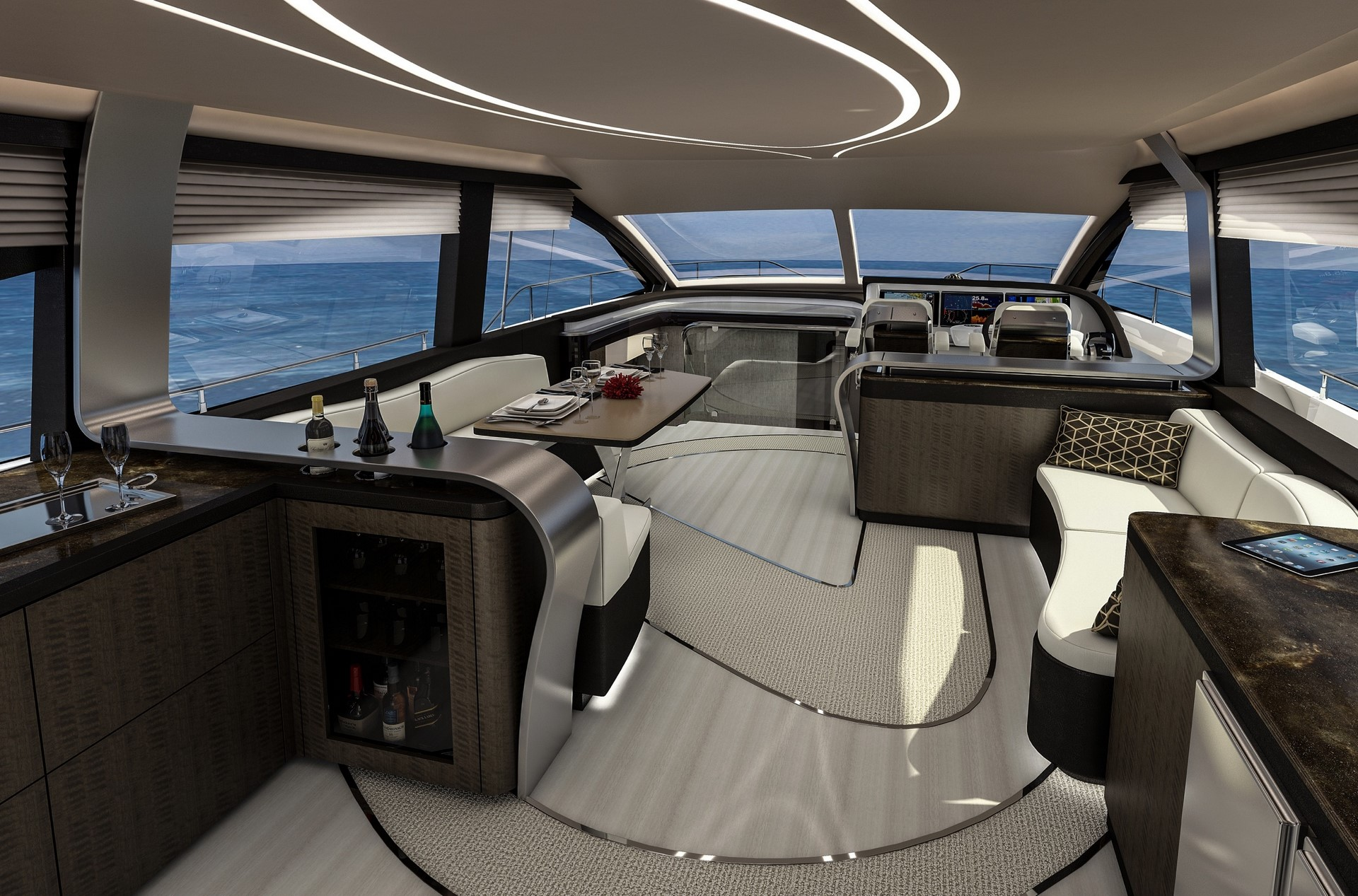 Lexus LY 650 luxury yacht (14)